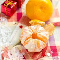 Tecnica del mandarino