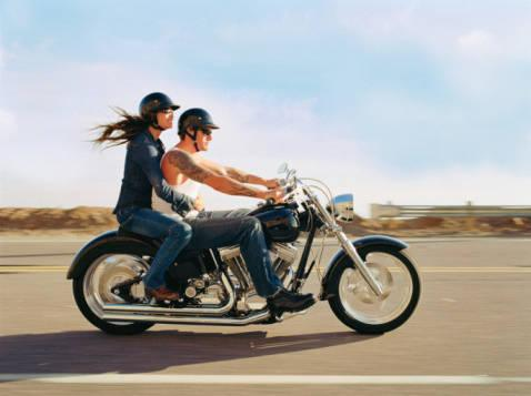In moto col prof