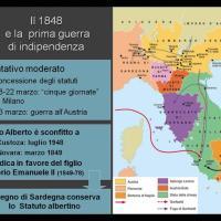 Prima guerra d'Indipendenza