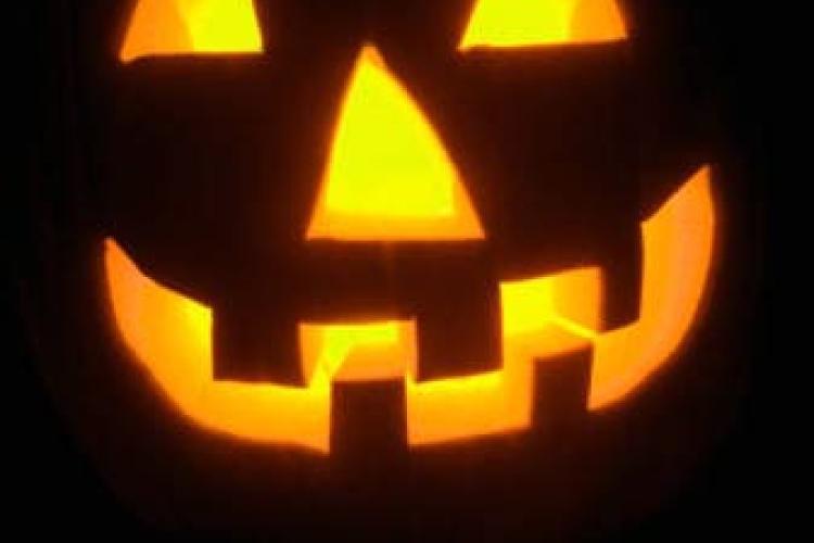 Le origini: Samhain