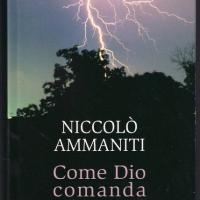 Niccolò Ammaniti, Come Dio comanda