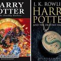 Harry Potter (400 milioni di copie)