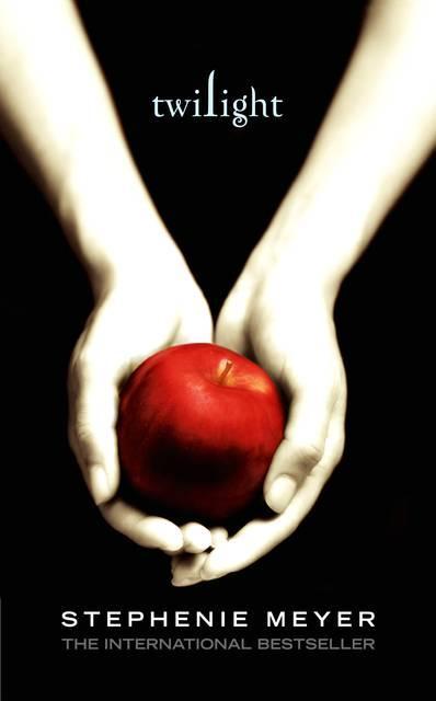 Twilight (43 milioni di copie)