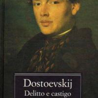 Fëdor Dostoevskij, Delitto e castigo