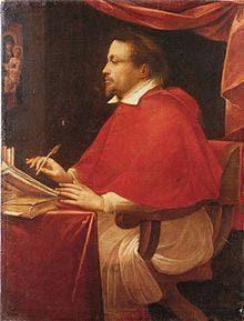 Cardinale Federigo Borromeo