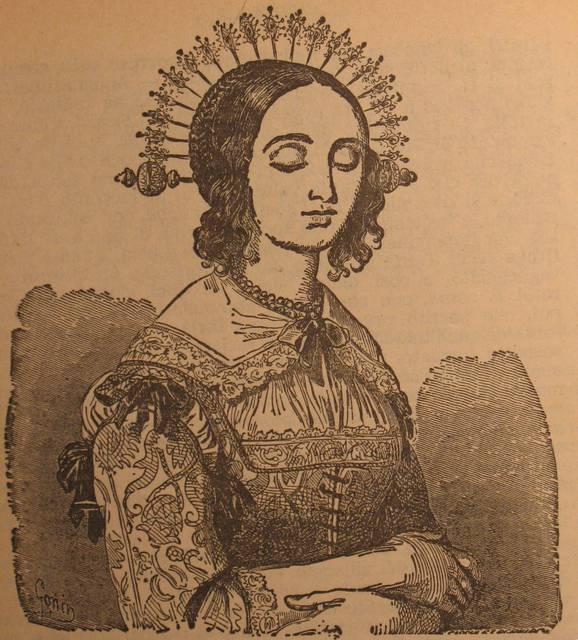 Lucia Mondella