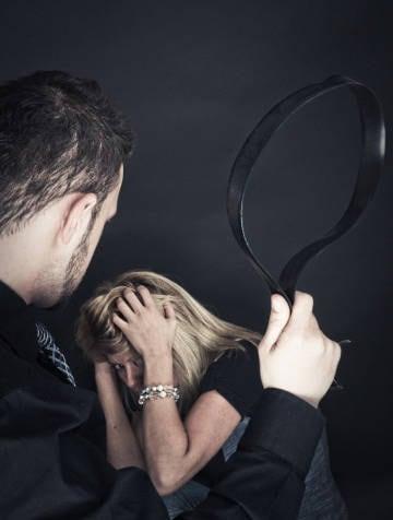 Tema violenza sulle donne