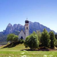 Trentino e Valle D'Aosta