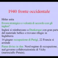 Fronte occidentale