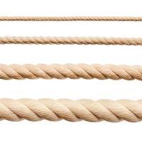 Arrampicarsi sulla corda