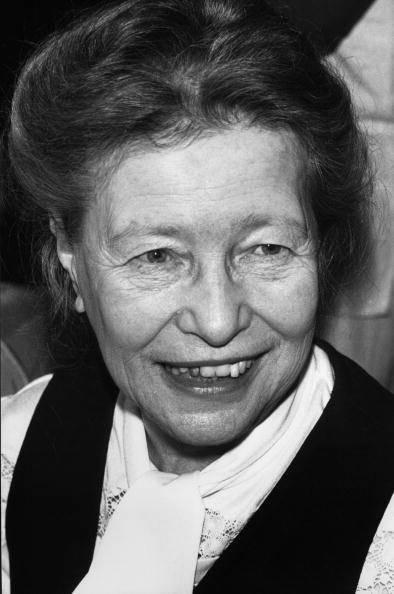 Simone de Beauvoir, grande filosofa e femminista