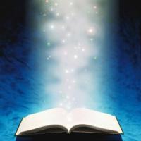 Il quaderno magico