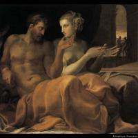 Ulisse e Penelope