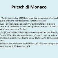 Putsch di Monaco