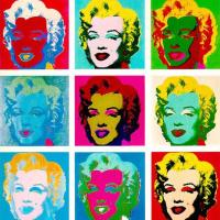 Andy Warhol, Marilyn, 1967, Museum of Modern Art, New York