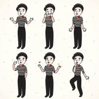 Impara a gesticolare