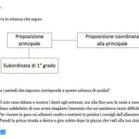 Invalsi 2013 la terza domanda di italiano