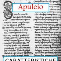Versione di latino, le caratteristiche di Apuleio