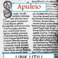 Traduzione Apuleio: link utili