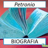Versione di latino, la biografia di Petronio