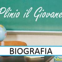 Versione di latino, la biografia di Plinio il Giovane