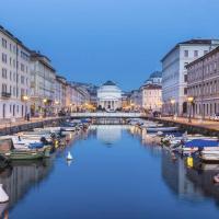 Borse di studio Friuli Venezia Giulia