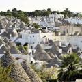 Borse di studio in Puglia