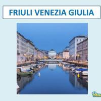 Università del Friuli Venezia Giulia