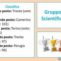 Gruppo scientifico