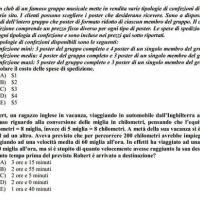 Soluzioni test Medicina e Odontoiatria 2013-2014: domande 14 e 15