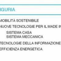 Elenco degli Istituti Tecnici Superiori in Liguria