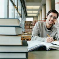 Come funzionano le collaborazioni studentesche a tempo parziale