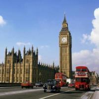 2. Londra