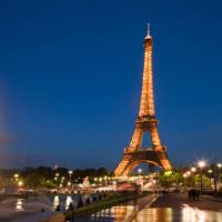 1. Parigi