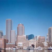 3. Boston
