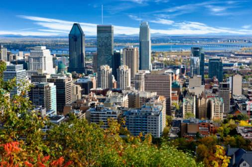 10. Montreal
