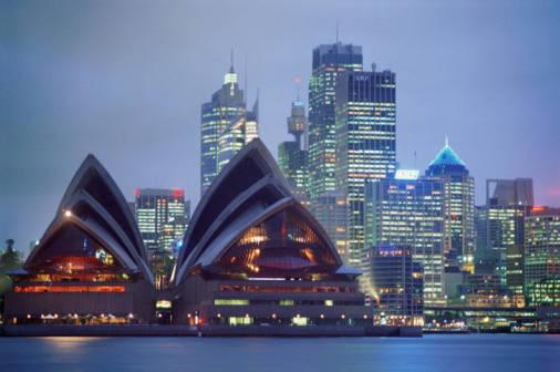 6. Sydney