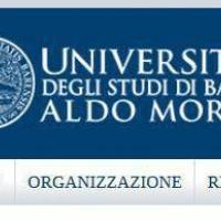Immatricolazione Università di Bari