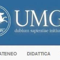 Immatricolazione Università di Catanzaro