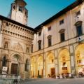 54. Arezzo