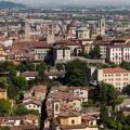 16. Bergamo