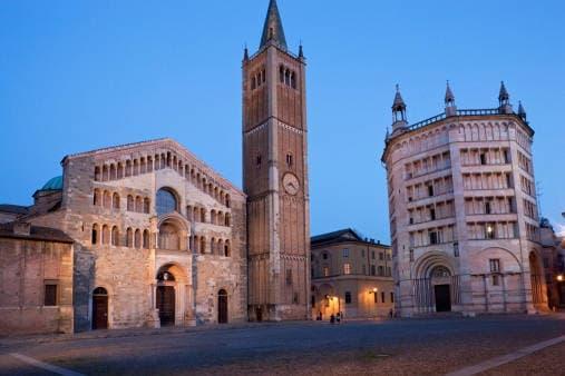 18. Parma