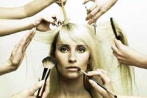 Come diventare hair model