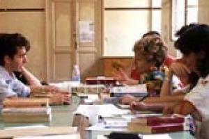 Colloquio orale dell'esame di Maturità
