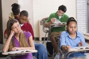 Come ambientarsi in una nuova classe