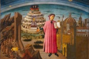 Traccia su Dante prima prova maturità