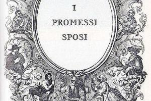"""Personaggi de """"I Promessi Sposi"""""""