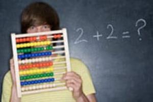 Esame terza media matematica