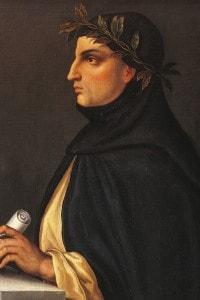 Giovanni Boccaccio, autore del Corbaccio
