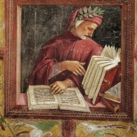 Canto V dell'Inferno: Paolo e Francesca